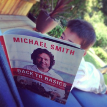 Back To Basics Michael Smith