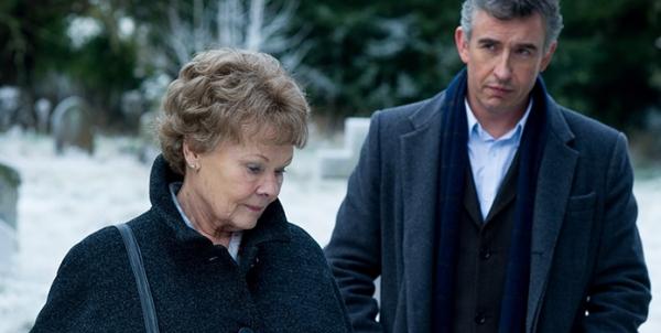 """Philomena"" Trailer – Starring Judi Dench"