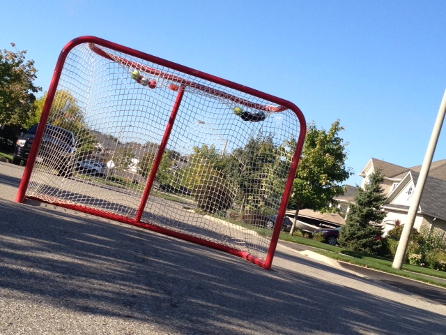 CAAAAR: Road Hockey Is and Always Will Be The Best