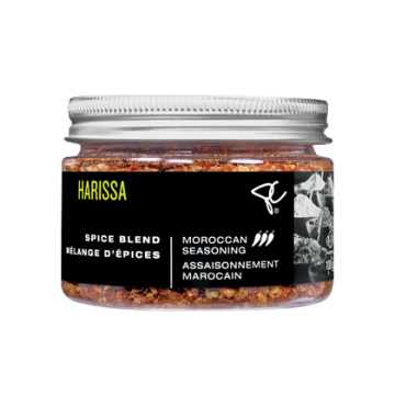 PC Harissa Spice