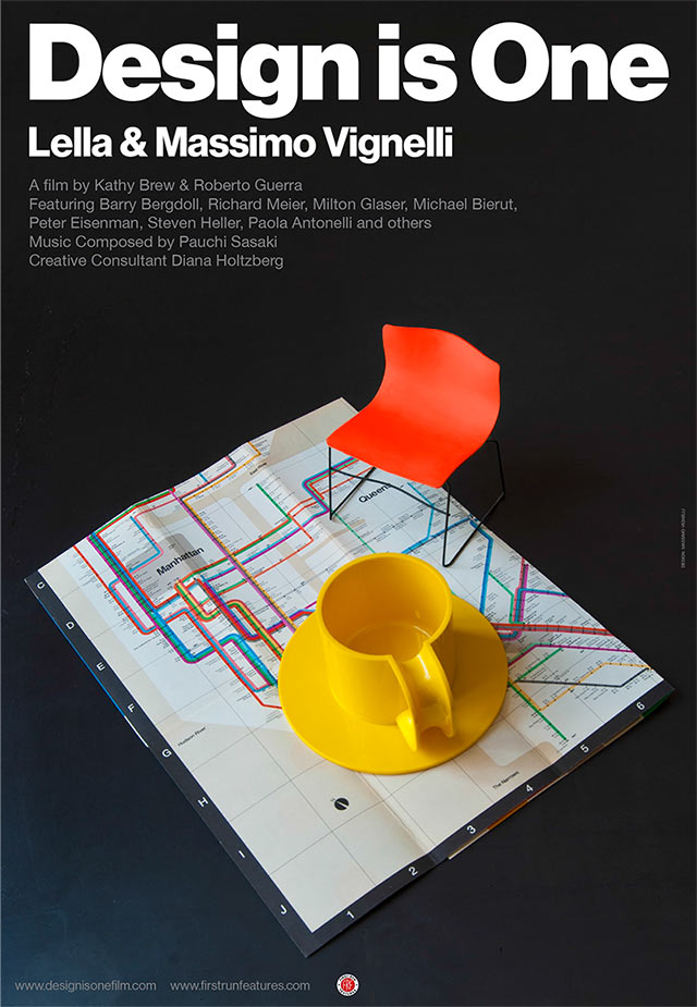Film Review – Design Is One