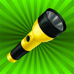 Flashlight-iPhone-Icon