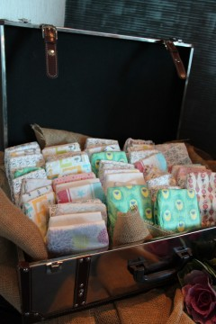 Diaper Collection