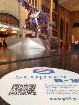 ScopifyROM App