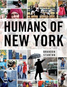 HONY – The Book