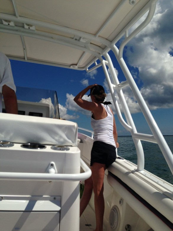 me on a boat in Cayman 2013