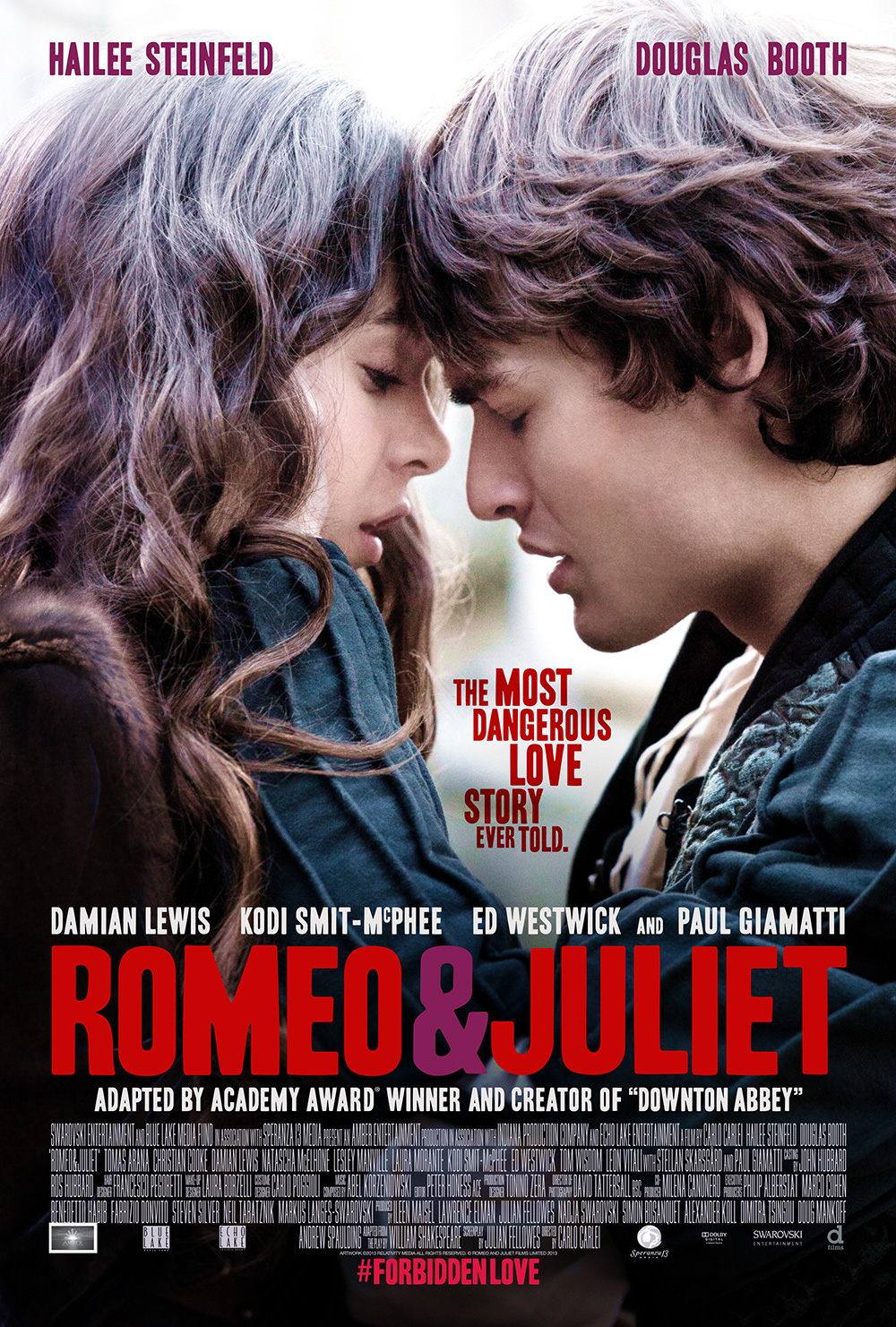 Film Review – Romeo & Juliet