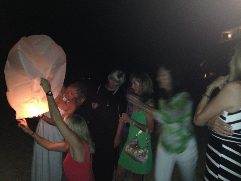 wish lantern 2