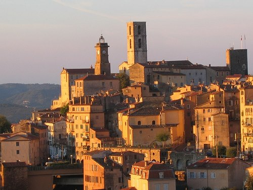 Experiencing Beautiful Holiday Scents of Grasse, France