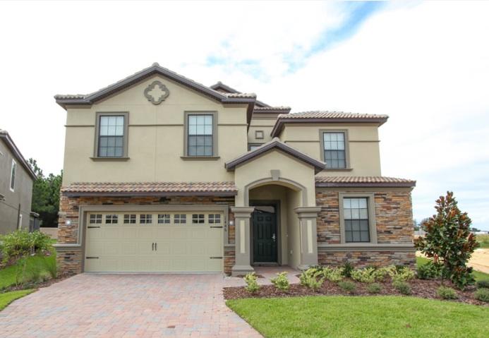 Global Resort Homes – Your Central Florida Home Base