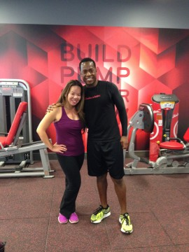 Hard Candy Fitness with Timothy Anderson & Sonya Davidson