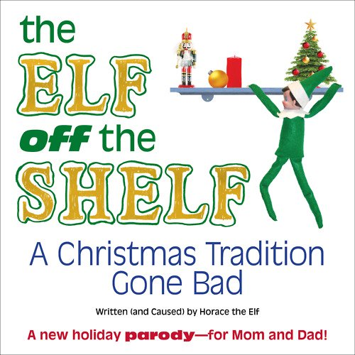 elf off the shelf