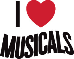How much do you LOVE musicals?