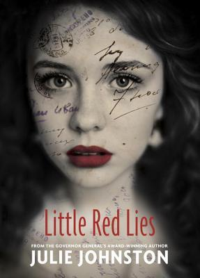little red lies