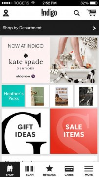 Indigo App