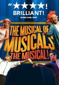 The Musical of Musicals ,The Musical