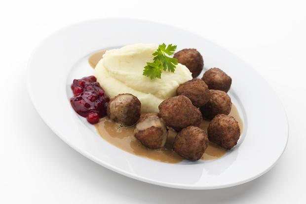 Come For the Meatballs…Stay For the Kitchens