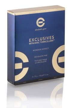 Elizabeth Grant Exclusives Wonder Effect Decollete Pad