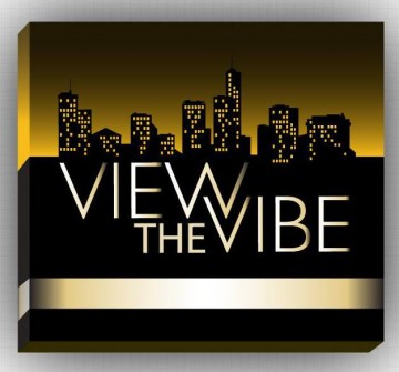 Photo courtesy of View the Vibe