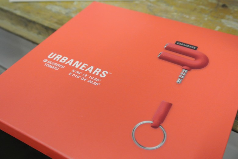 Urbanears Slussen