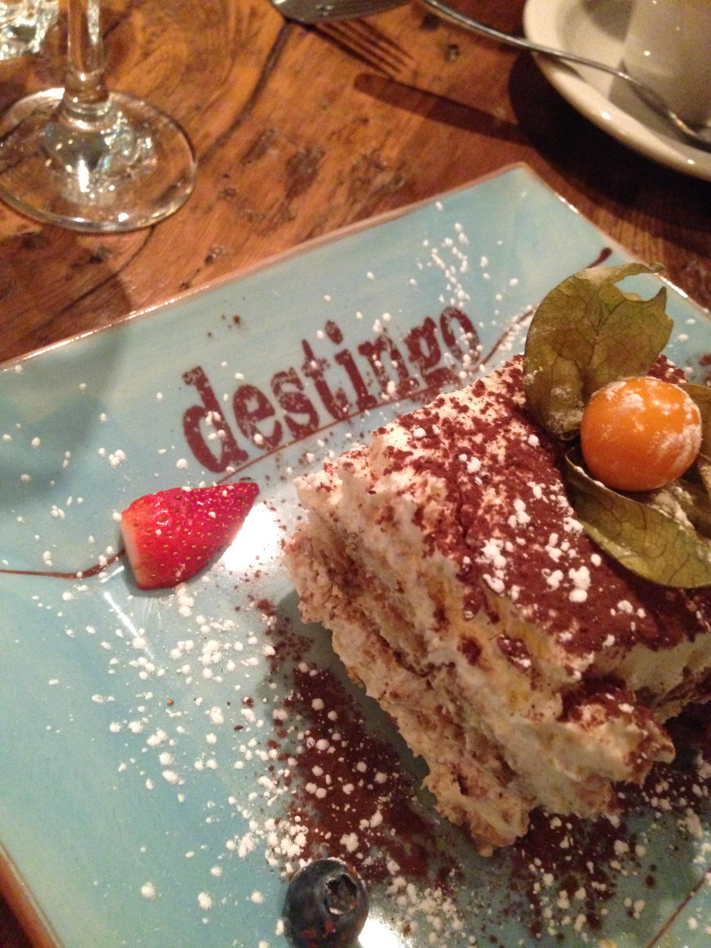 RESTO REVIEW: Destingo Modern Italian Kitchen