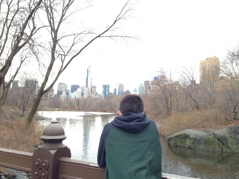 New York's Central Park - Photo credit Sonya D.