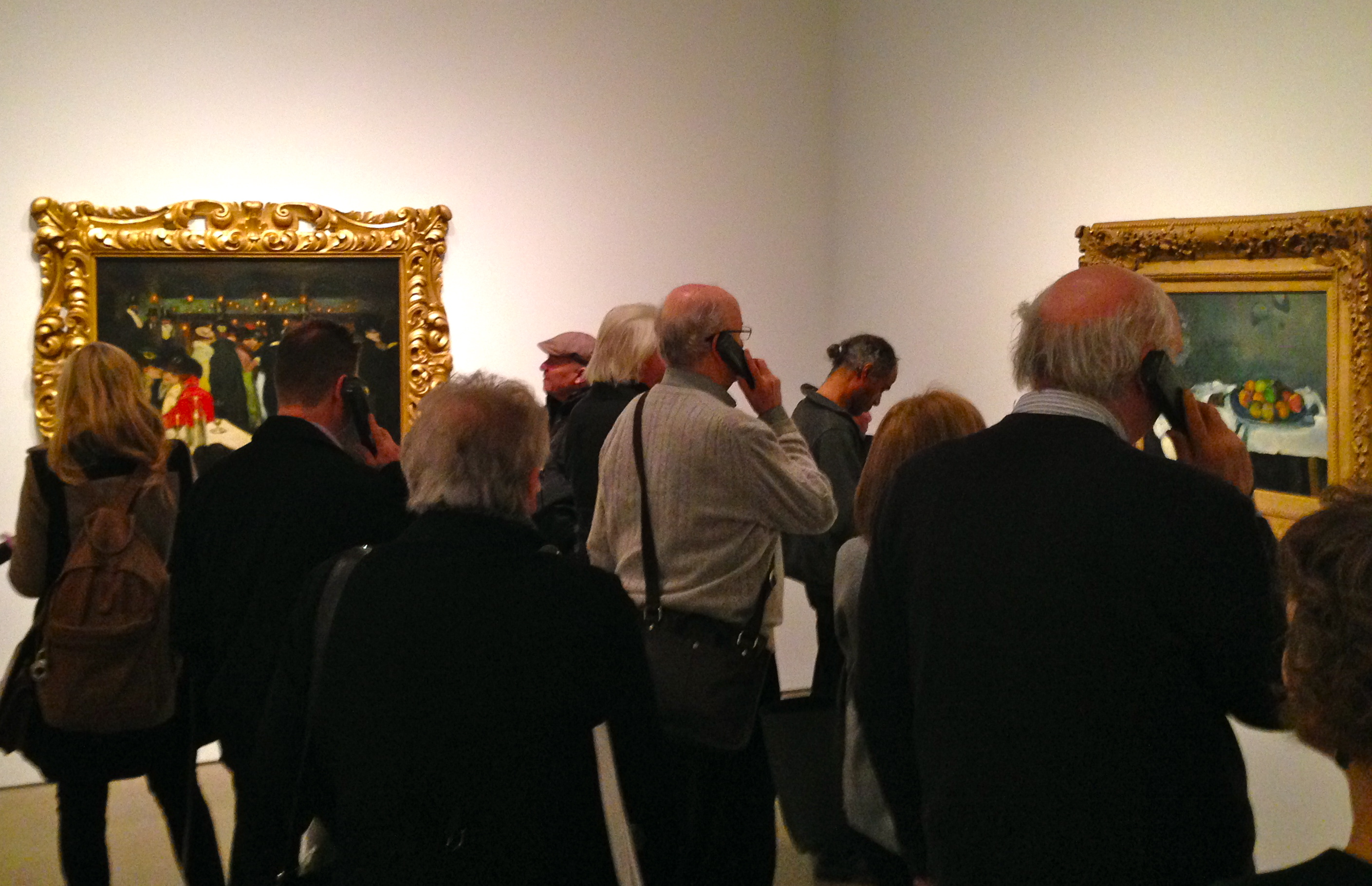 Modern Masterpieces from the Guggenheim Collection at the AGO