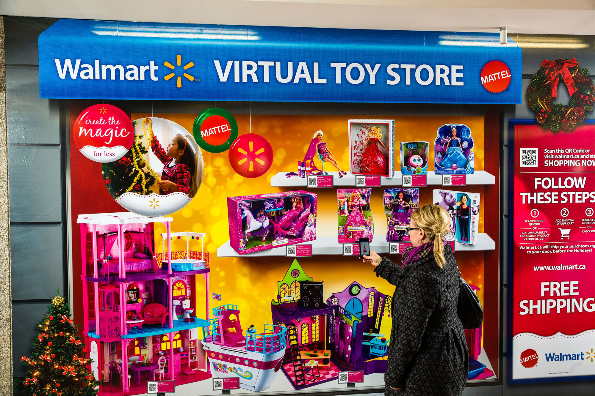 Top Five Toys for Your Holiday Shopping List