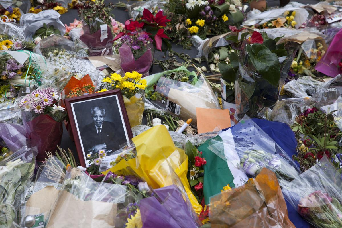 Honouring Mandela in the Year of Education