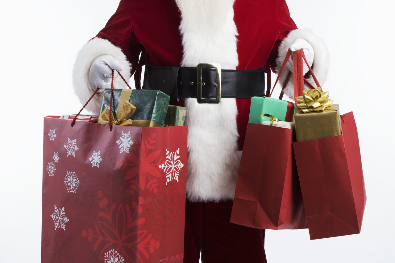 Holiday Shopping Rewards with AIR MILES Cash