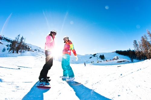 Canadian Ski Council offers FREE SnowPass to help keep kids active during the Winter