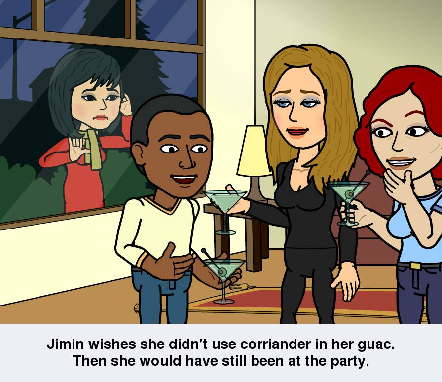 App Of The Week Bitstrips Comics Starring You And Your