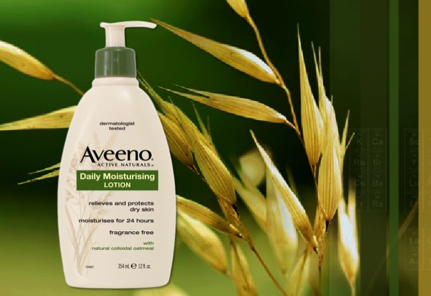 Aveeno Magic for Your Skin