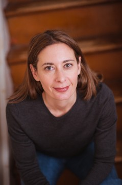 Cornelia Principe / Photo Credit: Kathryn Palmateer