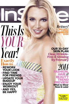 Next Issue Canada - InStyle