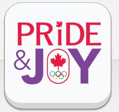 Pride & Joy App