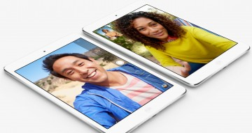 Photo courtesy of Apple / Facetime