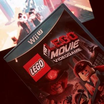 The Lego Movie Videogame (photo credit: Sonya Davidson)