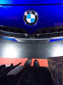 BMW  CIAS 2014