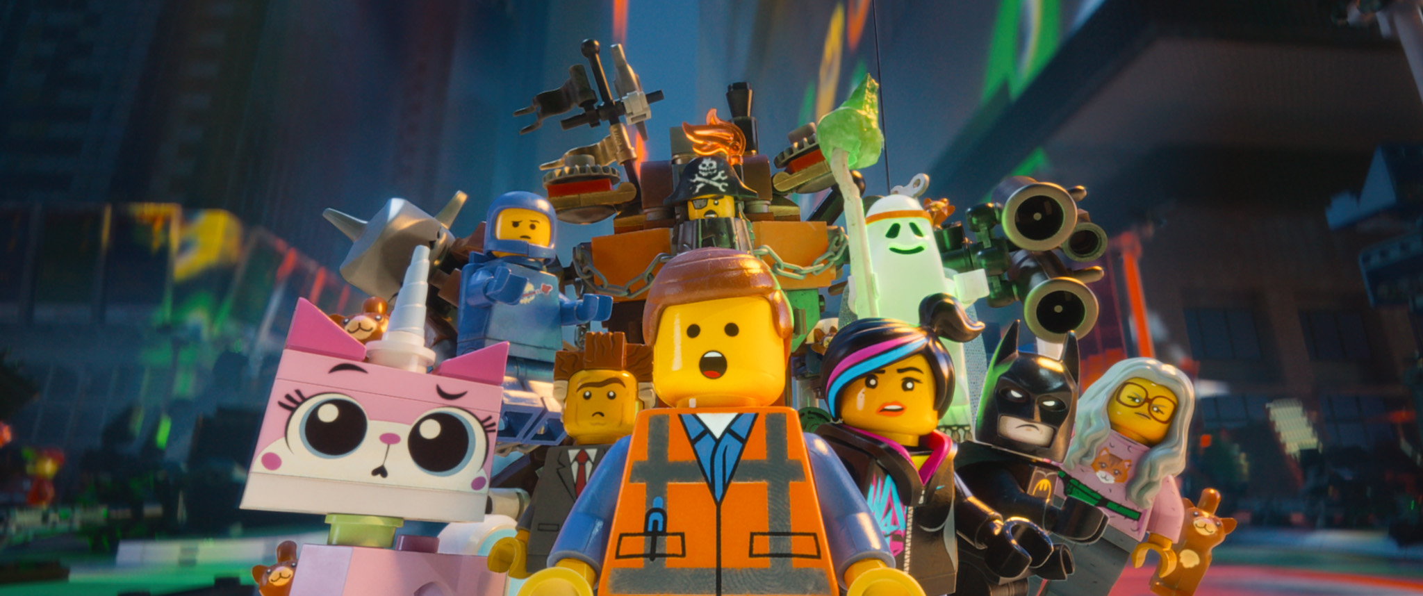 The Lego Movie (and Game) Review!