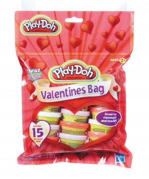 For all the sweet little Valentines in class.