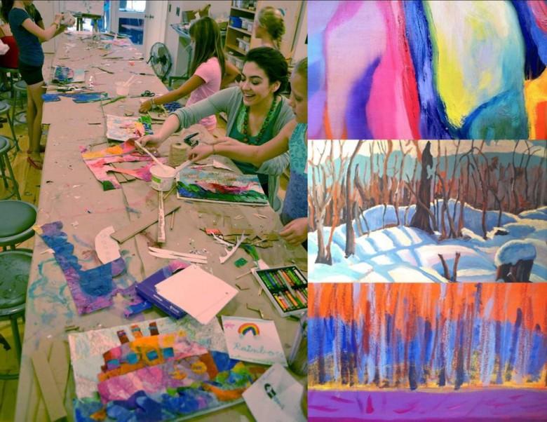 Freehand School of Art