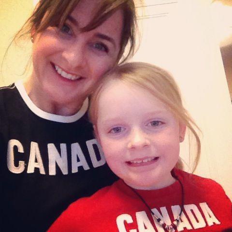 Urban Closet – Go Canada! Edition