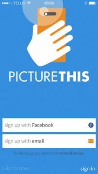 Picture This App