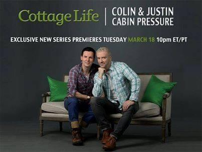 Colin and Justin Cabin Pressures