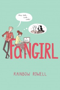 Reading Rainbow (Rowell)