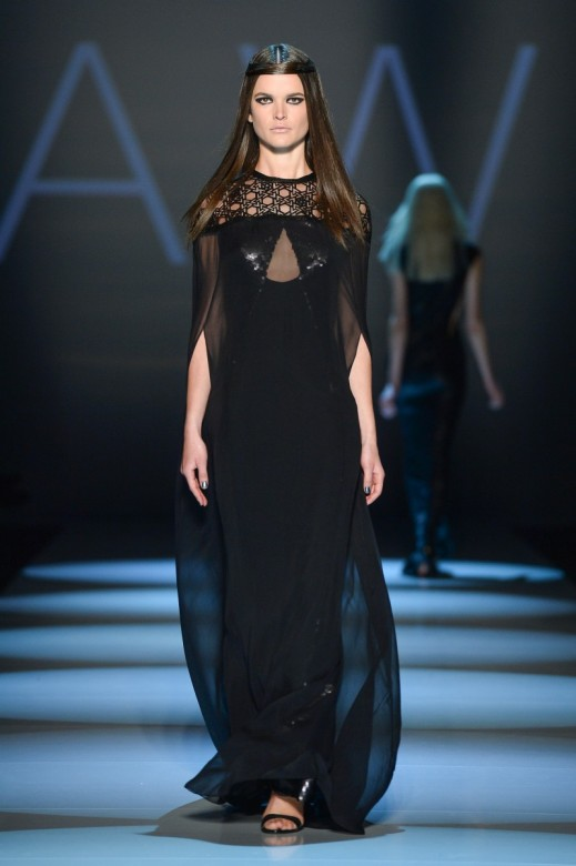 WMCFW VAWK FW14. Photo Credit: George Pimentel/Getty Images