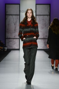 WMCFW Soia & Kyo FW14. Photo Credit: George Pimentel/Getty Images