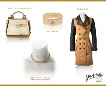 Yorkdale Gold Collection