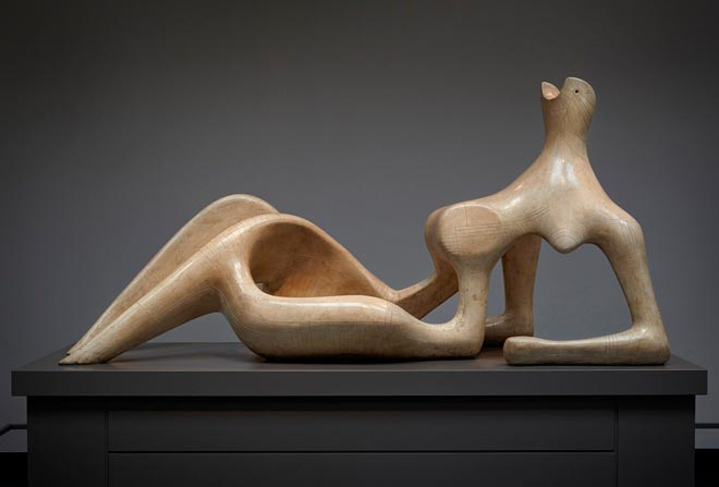 Francis Bacon & Henry Moore: Terror and Beauty at the AGO